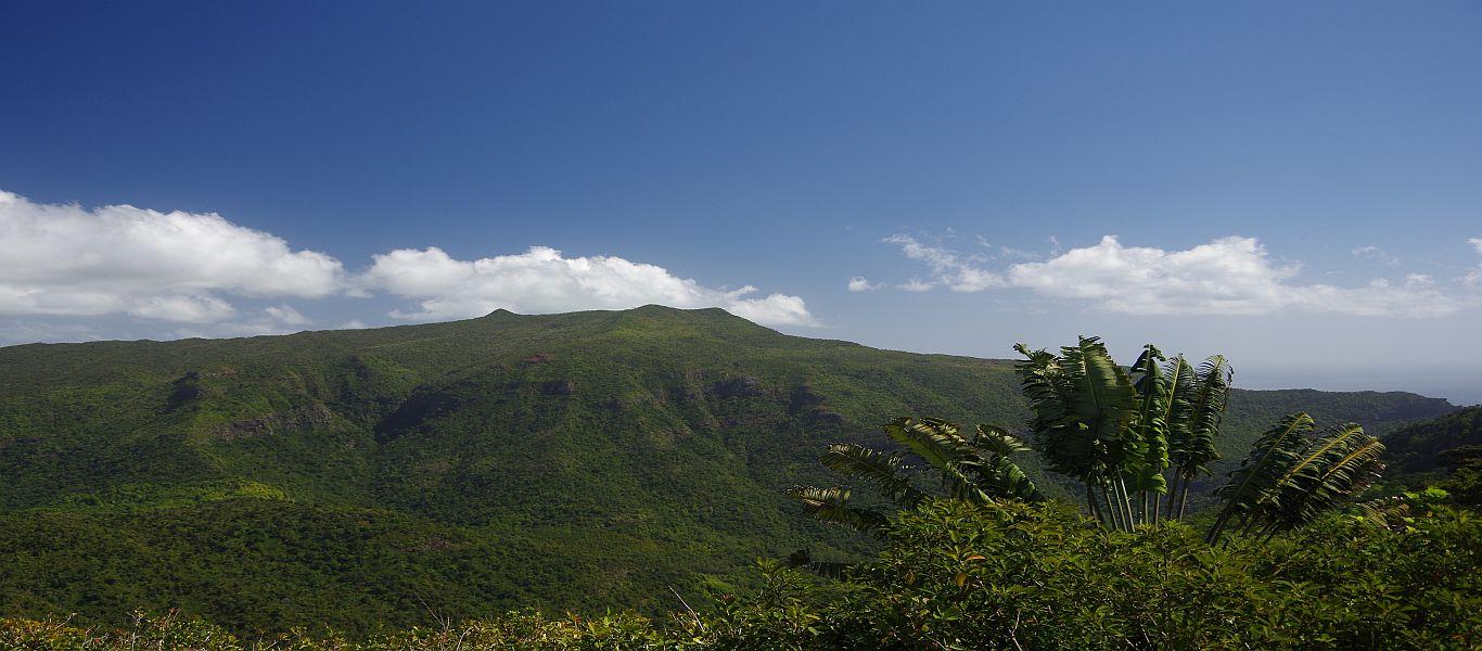 Wandern in Afrika, Mauritius, Black River Gorges Nationalpark