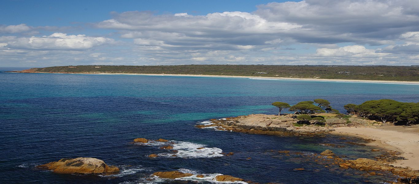 Wandern in Westaustralien, Leeuwin-Naturaliste National Park