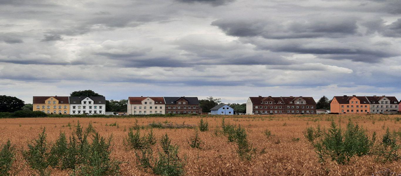 Radfahren in Deutschland – auf den Spuren der Braunkohle